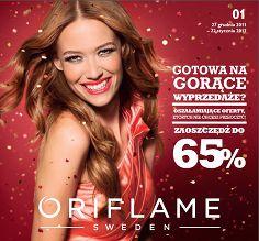 katalog 1/2012 Oriflame