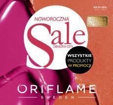 katalog 1/2016 Oriflame
