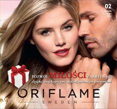 katalog 2/2012 Oriflame