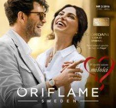 katalog 2/2016 Oriflame