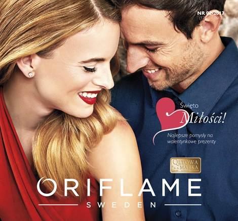 katalog 2/2017 Oriflame
