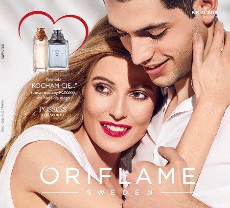 katalog 2/2018 Oriflame