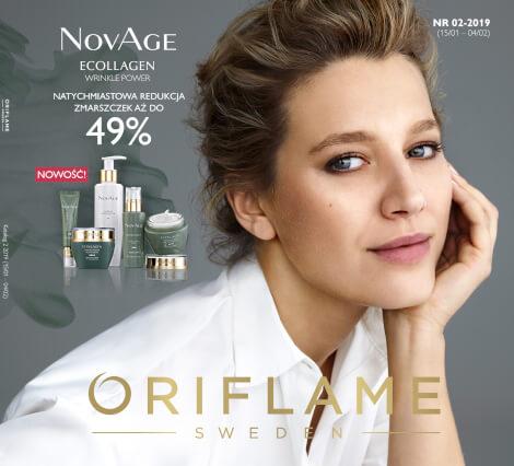 katalog 2/2019 Oriflame