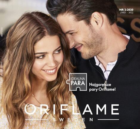 katalog Oriflame 2 2020