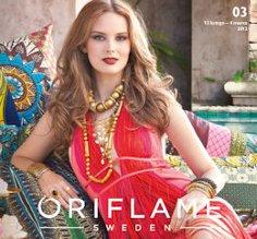 katalog 3/2012 Oriflame