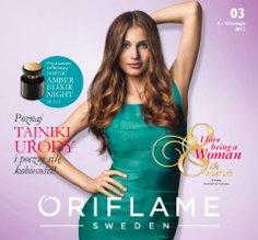 katalog 3/2013 Oriflame