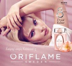 katalog 3/2015 Oriflame