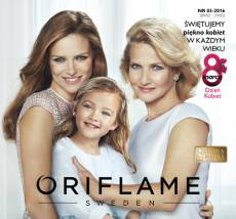 katalog 3/2016 Oriflame