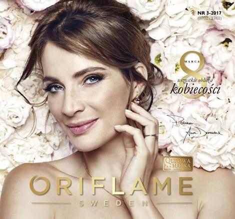 katalog 3/2017 Oriflame