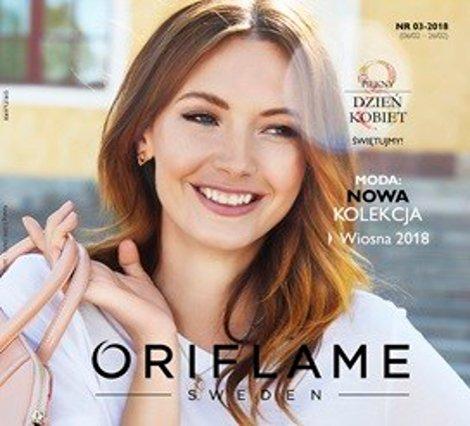 katalog 3/2018 Oriflame