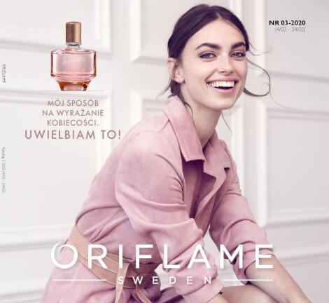 katalog 3/2020 Oriflame