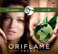 katalog 4/2012 Oriflame