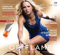 katalog 4/2013 Oriflame