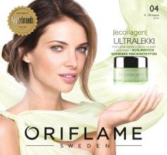 katalog 4/2014 Oriflame