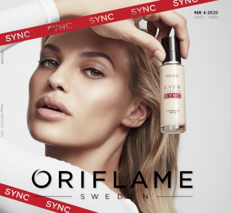 katalog 4/2020 Oriflame