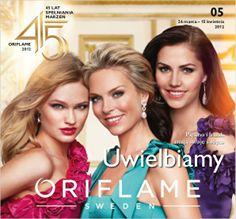 katalog 5/2012 Oriflame