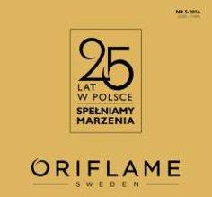 katalog 5/2016 Oriflame