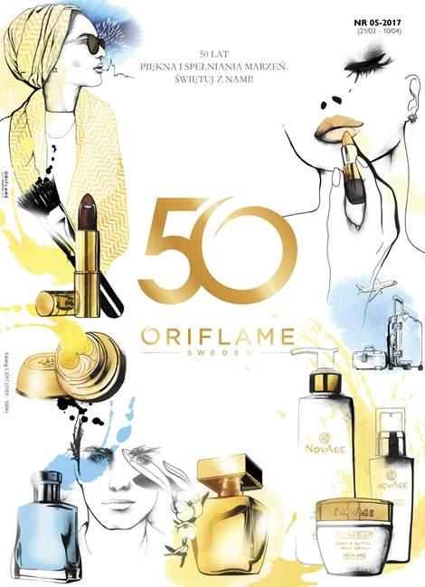 katalog 5/2017 Oriflame