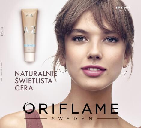 katalog 5/2019 Oriflame