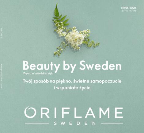 katalog 5/2020 Oriflame