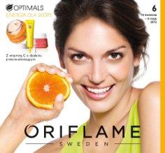 katalog 6/2012 Oriflame