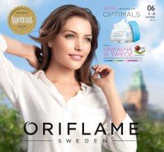 katalog 6/2013 Oriflame