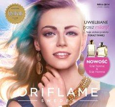 katalog 6/2014 Oriflame