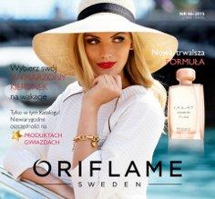 katalog 6/2015 Oriflame