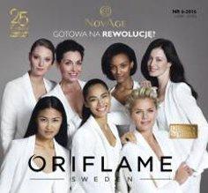 katalog 6/2016 Oriflame