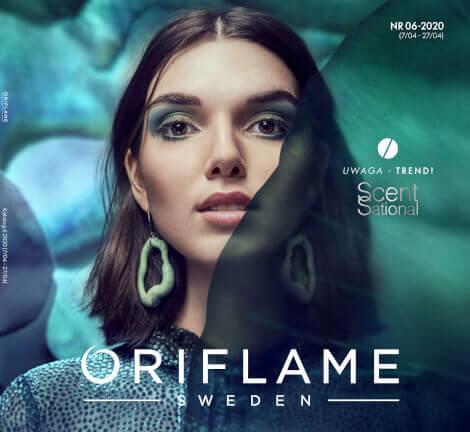 katalog 6/2020 Oriflame