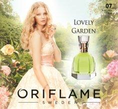 katalog 7/2012 Oriflame