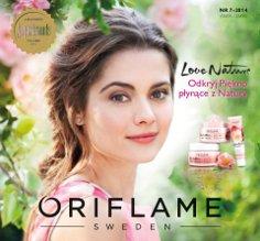 katalog 7/2014 Oriflame
