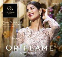 katalog 7/2015 Oriflame