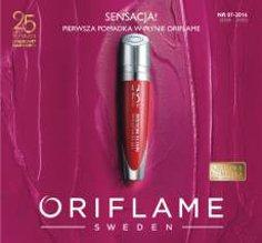 katalog 7/2016 Oriflame