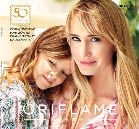 katalog 7/2017 Oriflame