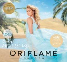 katalog 8/2013 Oriflame