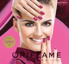 katalog 8/2014 Oriflame