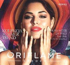 katalog 8/2015 Oriflame