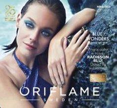katalog 8/2016 Oriflame
