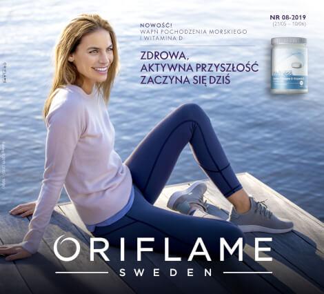 katalog 8/2019 Oriflame