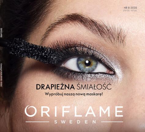 katalog 8/2020 Oriflame