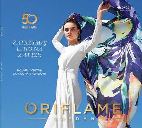 katalog 9/2017 Oriflame