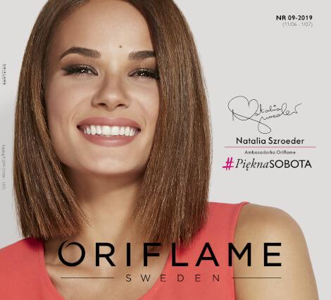 katalog Oriflame 9 2019