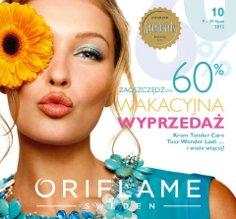 katalog 10/2012 Oriflame