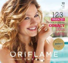 katalog 10/2013 Oriflame