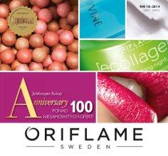 katalog 10/2014 Oriflame
