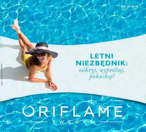 katalog 10/2018 Oriflame