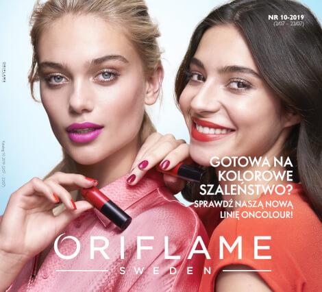 katalog Oriflame 10 2019