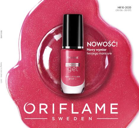 katalog 10/2020 Oriflame