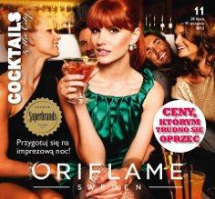 katalog 11/2012 Oriflame